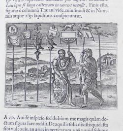 De militia romana, libri...