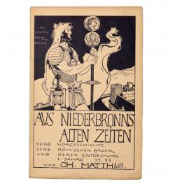 Aus Niederbonns alten...