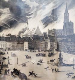 Bombardement de 1870