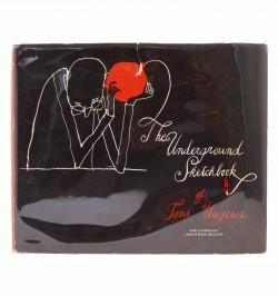 The Underground Sketchbook....