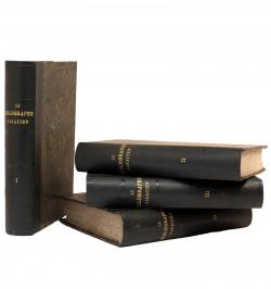 Le bibliographe Alsacien....