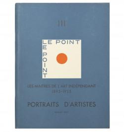 Revue Le Point. III - Les...
