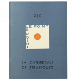 Revue Le Point. XIX – La...