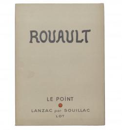 Revue Le Point. XXVI -...