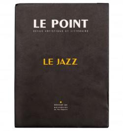 Revue Le Point. XL – Le...