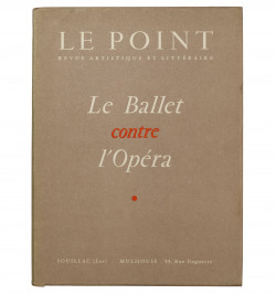 Revue Le Point. LI – Le...