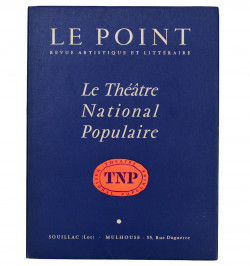 Revue Le Point. LII – Le...