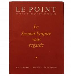 Revue Le Point. LIII - LIV...