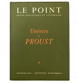 Revue Le Point. LV - LVI –...