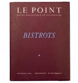 Revue Le Point. LIX –...
