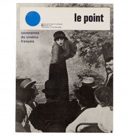 Revue Le Point. LIX –...