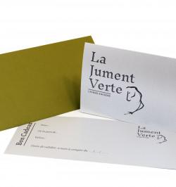 Gift card 600€