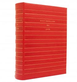 Dictionnaire des Jeux.
