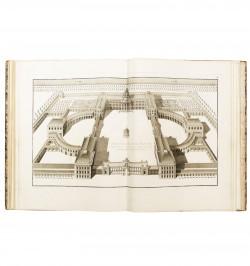 Recueil d'Architecture,...