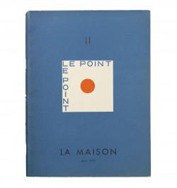 Revue Le Point. II - La...