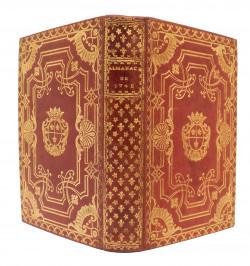 Almanach royal, année...