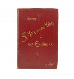 Sainte-Marie-aux-Mines et...