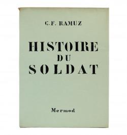 Histoire du soldat.