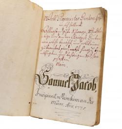 Manuscrit - Manuel de...