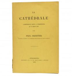 La cathédrale de...