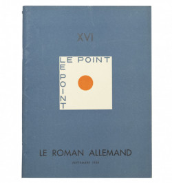 Revue Le Point. XVI - Le...