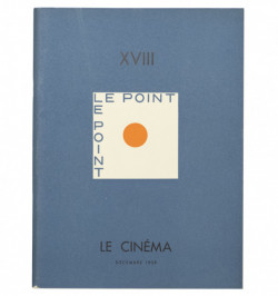 Revue Le Point. XVIII - Le...