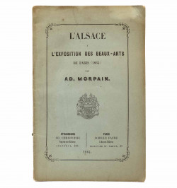 L'Alsace à l'exposition des...