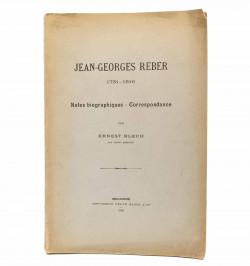 Jean-Georges Reber....