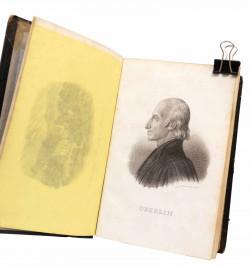 Johann Fredrich Oberlin's,...