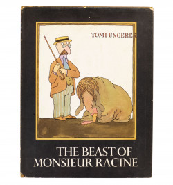 The Beast of Monsieur Racine.