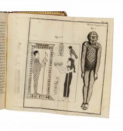 Essai sur les hieroglyphes...