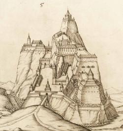 Architectura Von Vestungen.