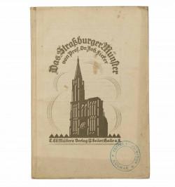 Das Strassburger Münster...