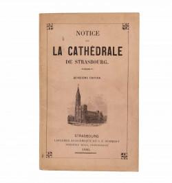 Notice sur la cathédrale de...