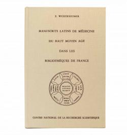 Les manuscrits latins de...