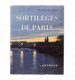 Sortilèges de Paris....