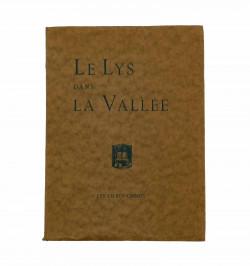 Le Lys dans la Vallée.