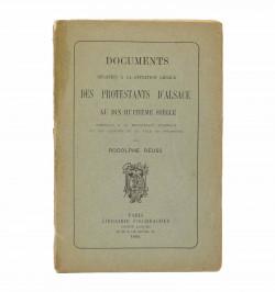 Documents relatifs à la...