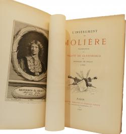 L'instrument de Molière....