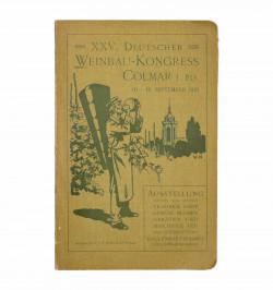 Vins- Exposition viticole -...