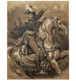 Napoleon Bonaparte et...