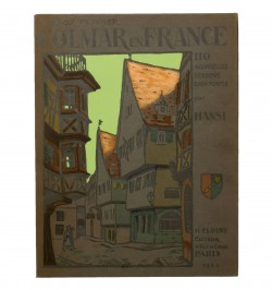 Colmar en France. Cent-dix...