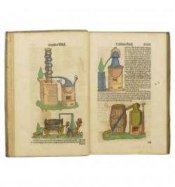 New Groß Distillirbuch,...
