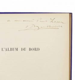 L'Album du Bord. Galerie de...