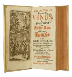 Schmachtende Venus, oder...