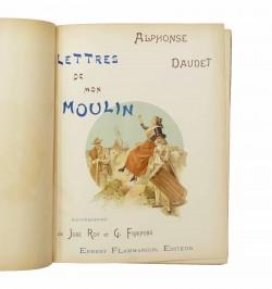 Lettres de mon moulin....