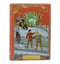 Corsaire Triplex.