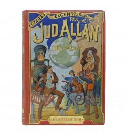 "Jud Allan (Roi des ""Lads"")."