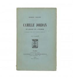 Camille Jordan en Alsace et...