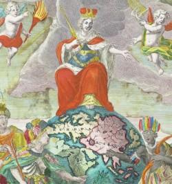 Atlas novus, sive Tabulae...